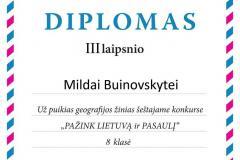 Diplomas_Adventur_2021_Mildai-Buinovskytei_8-Klase